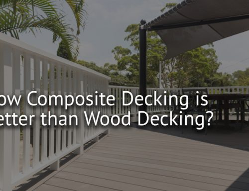 , Benefits that Make Composite the Best material for Building Decks, Brite Decking